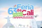 La edición número 63 de la Feria de Cali, ya tiene afiche