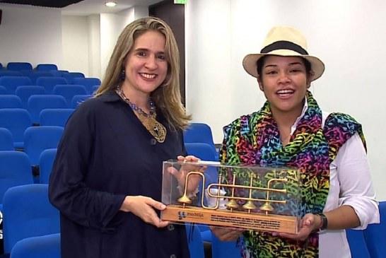 Cristina Varela, hija de Jairo Varela, habló sobre el triunfo del Grupo Niche
