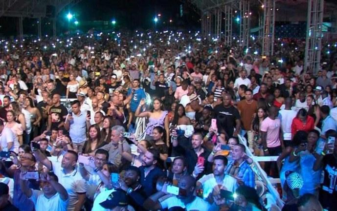 Eventos presenciales en la Feria de Cali aún no tienen autorización