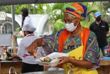 La gastronomía del Pacífico llega al Bulevar del Río