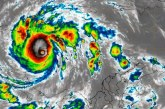 Huracán lota alcanzó la categoría 5 en su paso por San Andrés