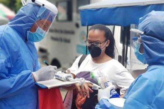 Jornada de afiliación al régimen subsidiado de salud en Cali