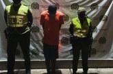 Judicializado presunto responsable de tentativa de homicidio en Tuluá