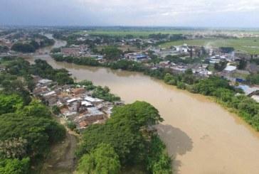 Extienden llamado a los habitantes del Jarillón para evitar inundaciones