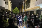 200 menores de edad fueron hallados en una fiesta clandestina, al nororiente de Cali