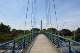 6 puentes peatonales incluidos en las Megaobras, aún sin construir