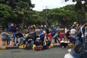 Polémica en Cali por propuesta de repatriar venezolanos
