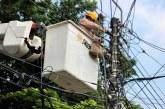 Suspensión temporal de energía en algunos sectores de Cali