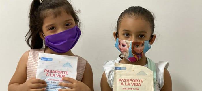 Este 21 de noviembre será la última jornada nacional de vacunación en Cali