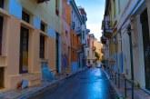 Grecia inicia la primera jornada de su segundo confinamiento