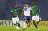 Vélez Sarsfield superó 2 – 0 al Deportivo Cali
