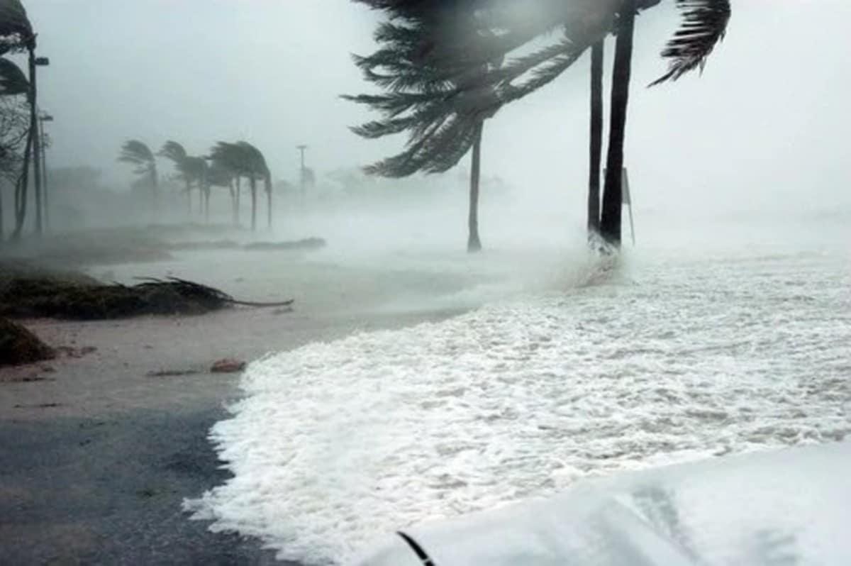 Huracán Iota en Providencia deja un muerto, el hospital sin techo y el 98% de la infraestructura afectada