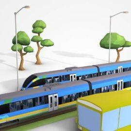 Presentarán solicitud para crear ente gestor del Tren de Cercanías