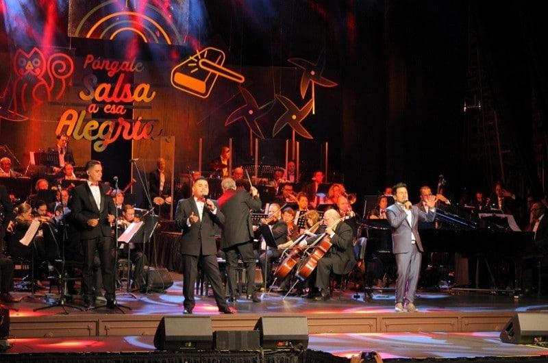 Hasta el 15 de noviembre orquestas se pueden inscribir a la Feria de Cali