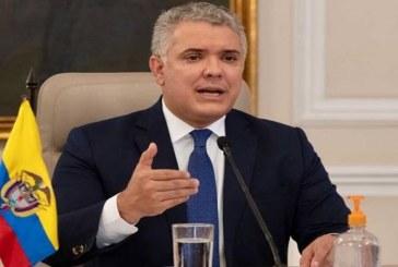Duque ordenó supervisar ayuda en San Andrés por huracán Eta