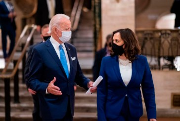 Joe Biden suplica a los estadounidenses que lleven mascarilla