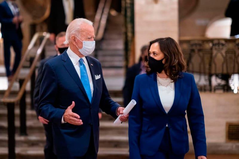 Triunfo de Biden implica esperanza para Latinoamérica, dice expresidente Samper