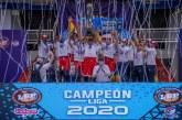 Liga de Baloncesto: Team Cali cae en la final ante Titanes de Barranquilla