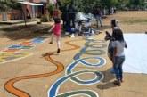 Con actividades conmemoran el Día Universal del Niño en Llano Verde