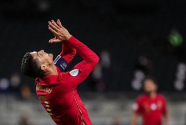 Manchester United, con un ojo en el retorno de Cristiano Ronaldo