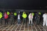 En operativo caen 40 integrantes de banda de narco y microtráfico en Cali