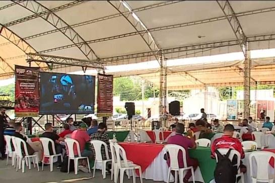 """""""No requerimos de un permiso de la Alcaldía como tal"""": empresario de la Carpa la 50"""