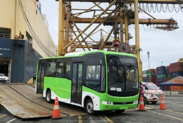 Metrocali anunció llegada de nueva flota eléctrica de buses para el Mío