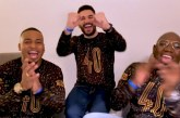 Celebridades reaccionaron al Grammy Latino del Grupo Niche