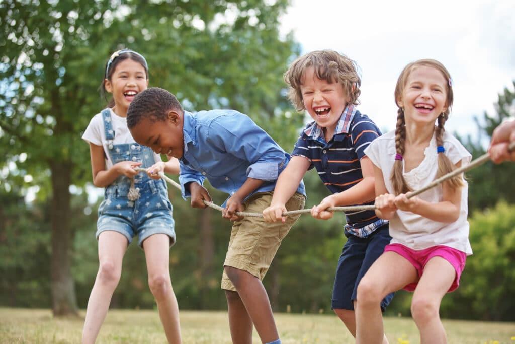 Conmemoran el Día Universal del Niño, sus derechos cumplen 36 años