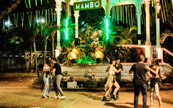 Somos Paraíso, el festival que celebra la diversidad de Cali