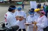 Al aumentar contagios y ocupación de UCI's en Cali proponen campaña contra el rebrote por Covid