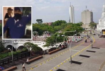 Polémica por video donde funcionario del Bulevar del Río habría agredido a una mujer