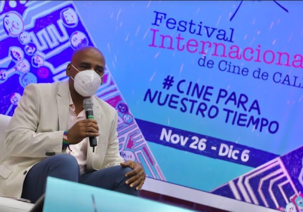 ¡A la cinemateca! Este jueves inicia el XII Festival Internacional de Cine de Cali 2020