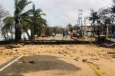 ¿Cómo vivieron Caleños en San Andrés el paso del huracán?