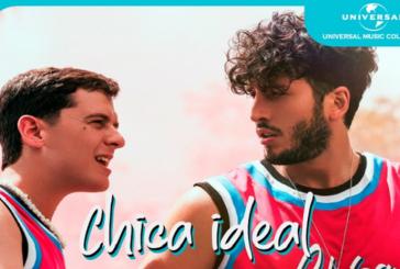 'Chica Ideal' de Sebastián Yatra llega a Disco de Oro en Colombia