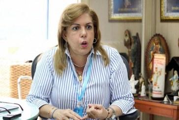 Gobernadora Clara Luz Roldan presentará rendición de cuentas del 2020