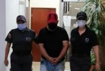 A la cárcel presunto responsable de intento de feminicidio a su pareja en Cali
