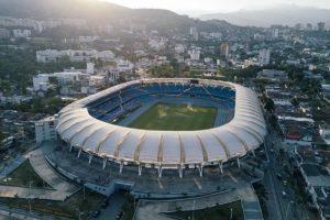 Alcaldía de Cali evalúa reingreso al estadio Pascual Guerrero