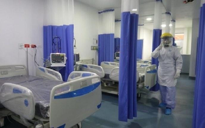Camas UCI en instituciones médicas de Cali están al límite de capacidad