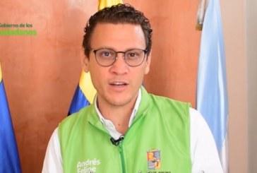 """""""Me voy para la cárcel, suena paradójico, pero así es este país"""": Alcalde de Jamundí"""