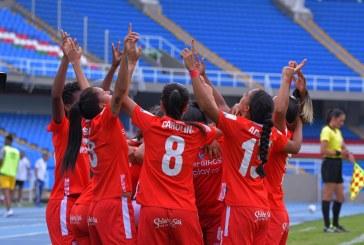 Antes de la final de la Liga, América femenino reporta dos casos positivos de coronavirus