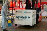 Segunda dosis de Sputnik V se puede inocular hasta 3 meses después de primera