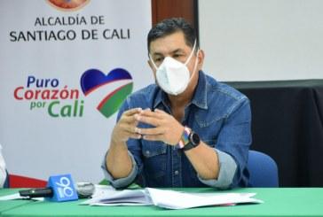 Alcalde de Cali anunció nuevas medidas que aplicarán hasta el 18 de enero