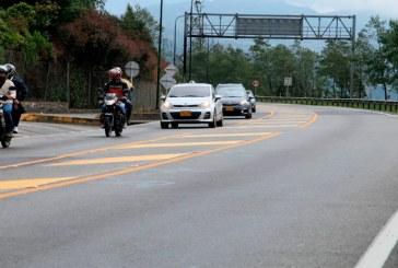 Debido al número de accidentes de tránsito, ajustan tarifas de SOAT 2021
