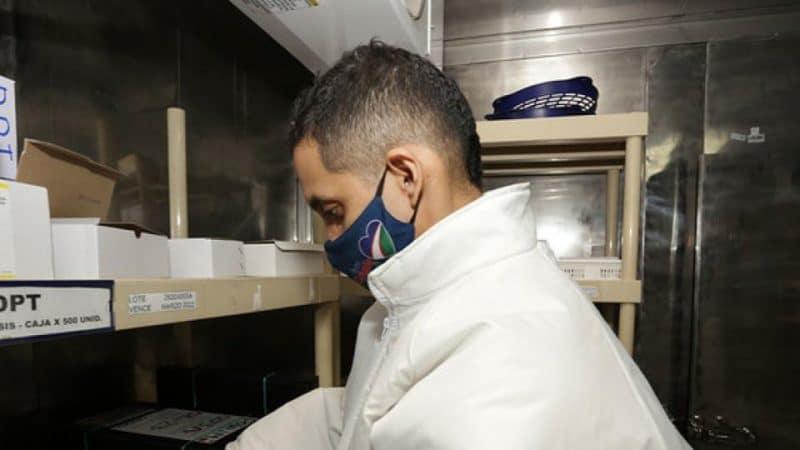 Cali tendrá ultracongeladores para almacenar vacunas contra el Covid-19