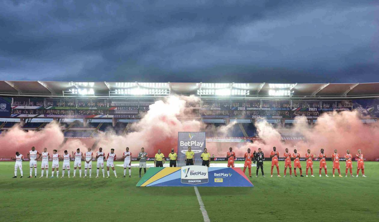 Dimayor respondió a la solicitud de cambio de horario para el partido de la Final de La Liga BetPlay