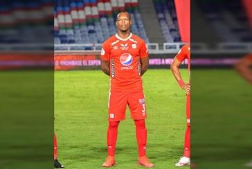 Edwin Velasco no podrá jugar la final ante Santa Fe, por lesión en el partido de ida