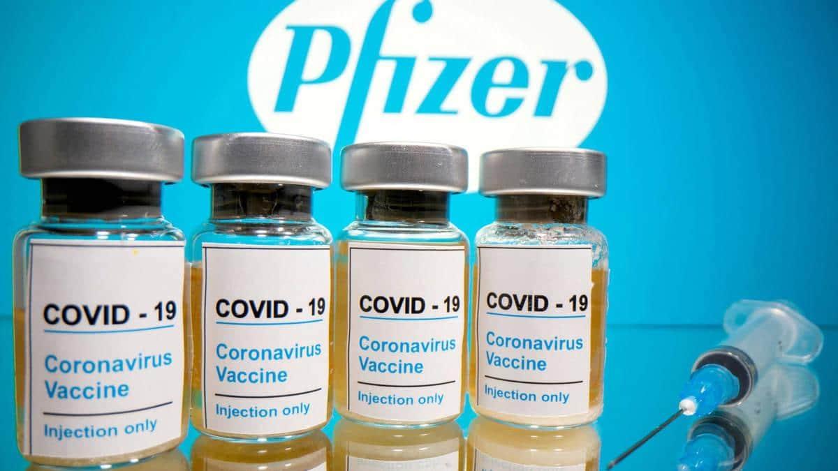 Colombia planea comprar 10 millones de vacunas a Pfizer a 12 dólares la dosis