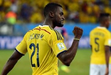 En medio de emotivo video, Jackson Martínez anuncia su retiro del fútbol