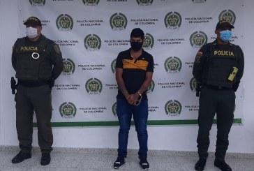 Capturado presunto responsable de hurto de un vehículo en Sevilla